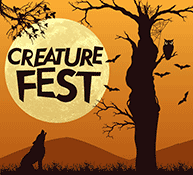 Creature Fest (Late October)